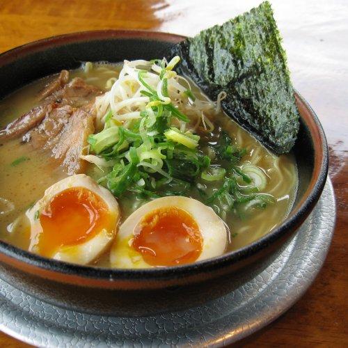 Japan'sラーメン 西国街道 2食箱入り