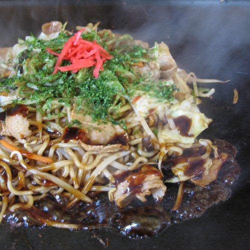 Japan'sヤキソバ 西日本遍 2食箱入り