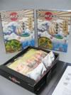 Japan'sヤキソバシリーズ